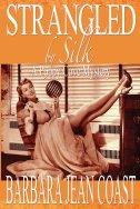 cover strangled by silk