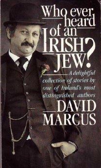 irish jew