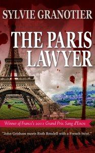 PARIS LAWYER