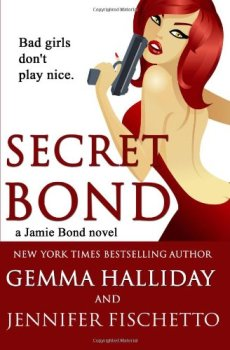 secret bond