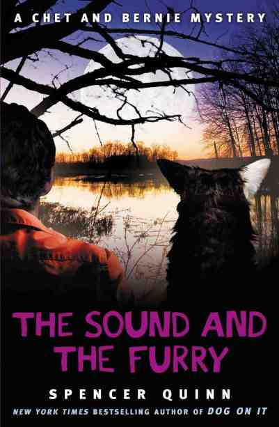 THE SOUND AND THE FURRY COVER