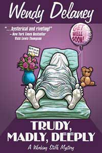 trudy madly deeply
