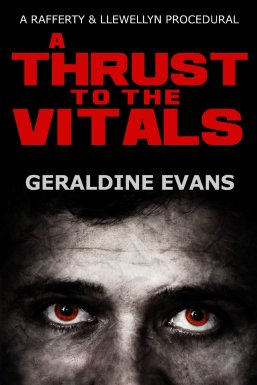 TRUST TO THE VITALS