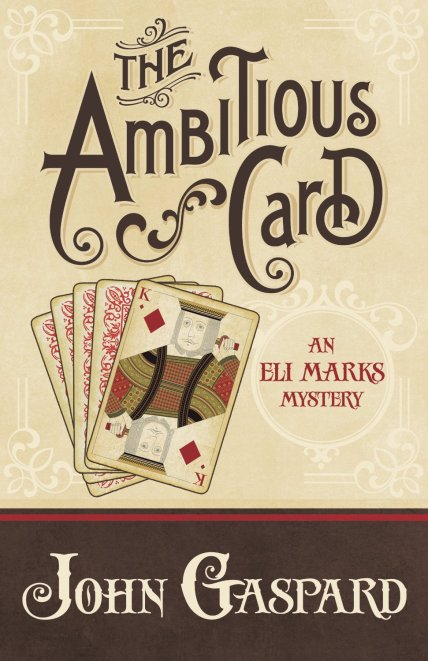 ambitious cover