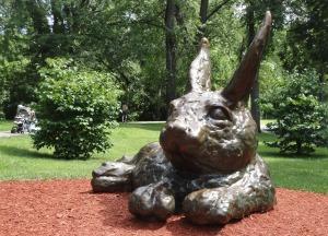 bunny minn