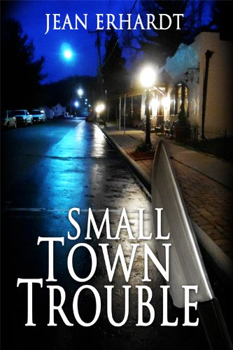 small town cover