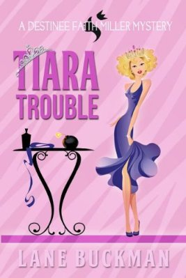 tiara book cover