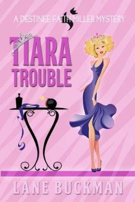 tiara book cover