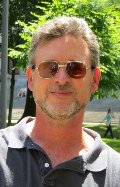Steve Coronella Mug