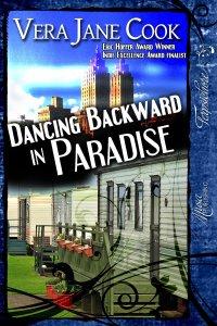 dancing backward in paradise cover